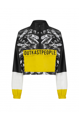 OUTKASTPEOPLE RODIN ANORAK