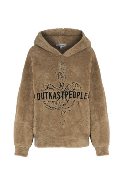 OUTKASTPEOPLE TY SWEATSHIRT