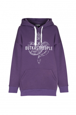 OUTKASTPEOPLE PAVEL SWEATSHIRT