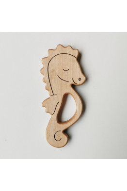 Yedice Oyuncak Diş Kaşıyıcı Deniz Atı