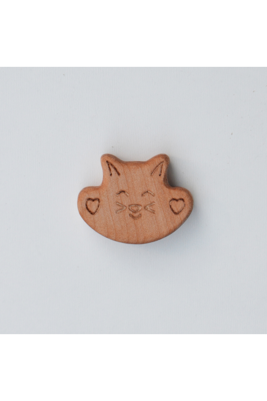 Kedi Figürlü Boncuk