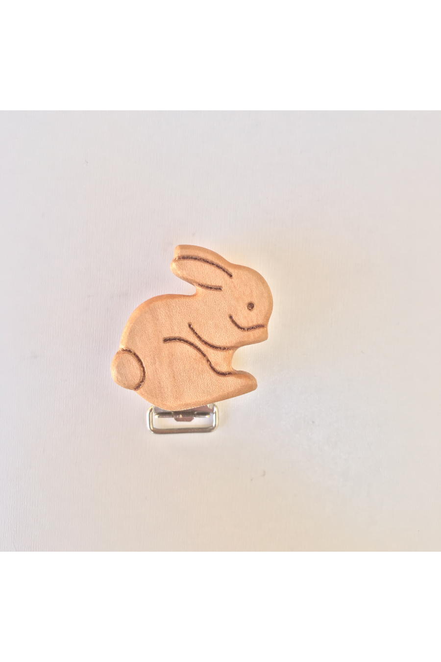Tavşan Figürlü Klips