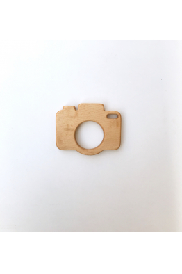 Yedice Oyuncak Fotoğraf Makinesi Diş Kaşıyıcı