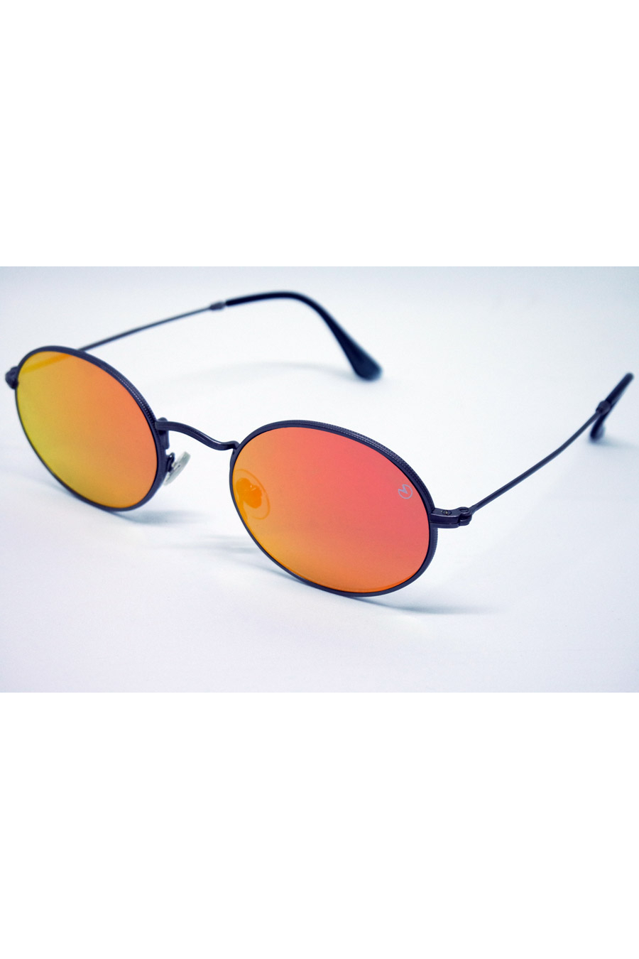 Cool Aynalı Vintage Güneş Gözlüğü M1