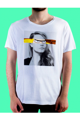 Turn & Bake Turn & Bake Celeb1 T-shirt