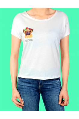 Turn & Bake Turn & Bake Frida Puglo T-shirt