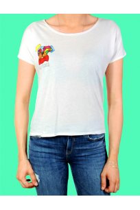 Turn & Bake Puglo Picasso T-shirt