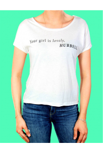 Turn & Bake Hubbell T-shirt