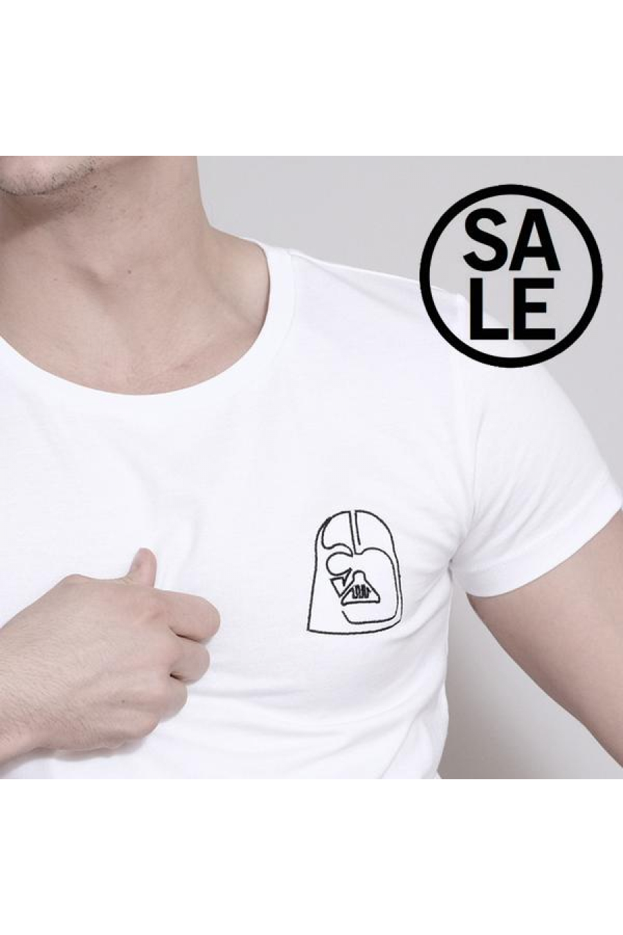 Daddy Cool Nakışlı T-shirt