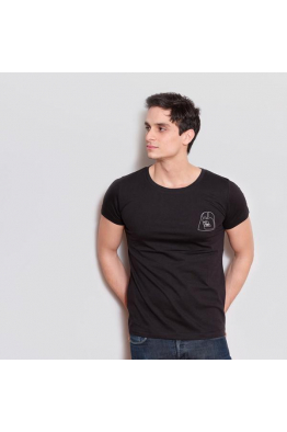 Lookingsharp Daddy Cool 2 Nakışlı T-shirt
