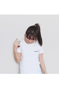 İstanbulian Nakışlı T-shirt