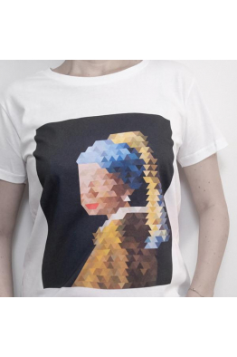 Lookingsharp Perla Tshirt