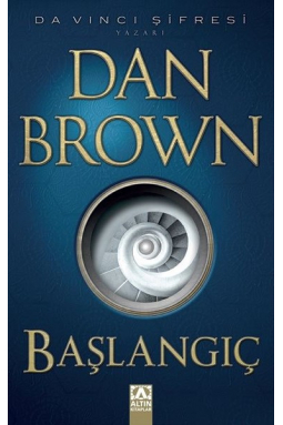 BAŞLANGIÇ / Dan Brown