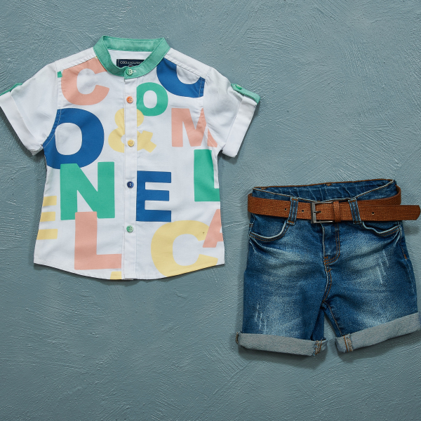 Sets with Shirts COOL22272 Sets with Shirts COOL22272