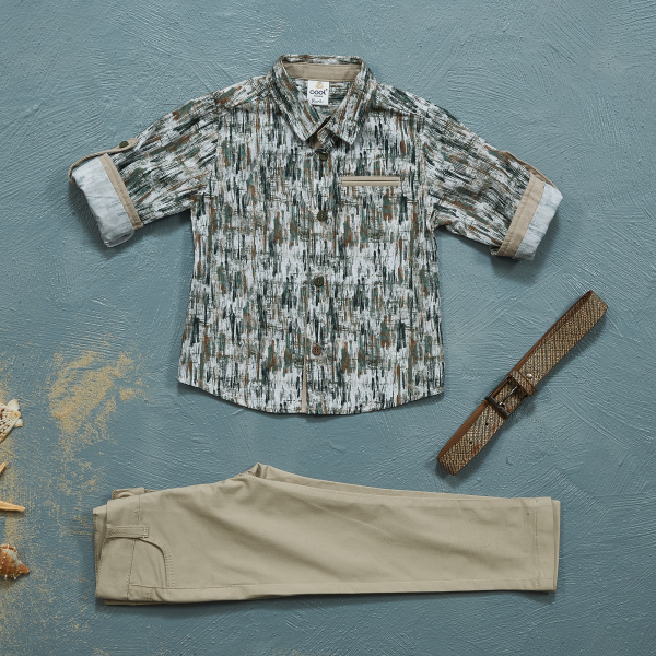 Sets with Shirts COOL22291 Sets with Shirts COOL22291