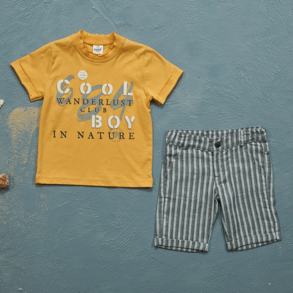 Sets with T-shirts COOL23263