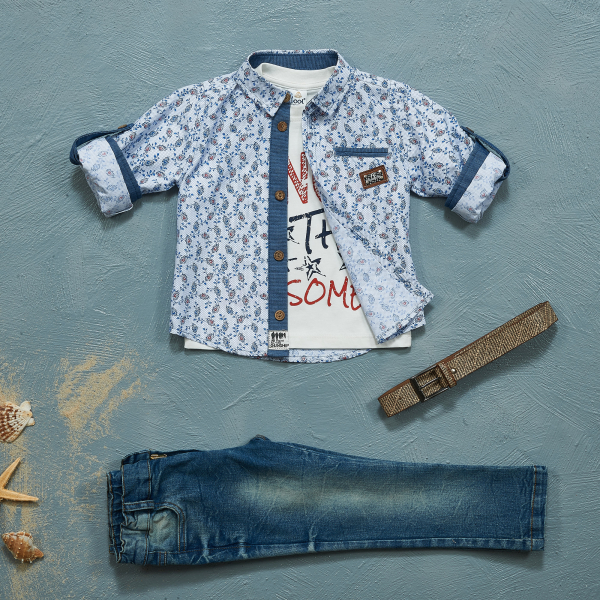 Sets with Shirts COOL22294 Sets with Shirts COOL22294