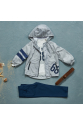 3-piece Sets with Raincoats COOL25026
