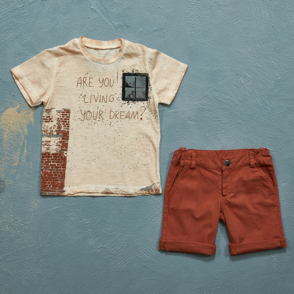 Sets with T-shirts COOL23261