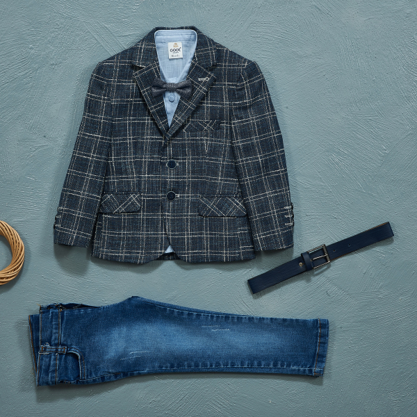 Sets with Jackets COOL16083 Sets with Jackets COOL16083