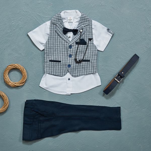 Sets with Vests  COOL21140 Sets with Vests  COOL21140