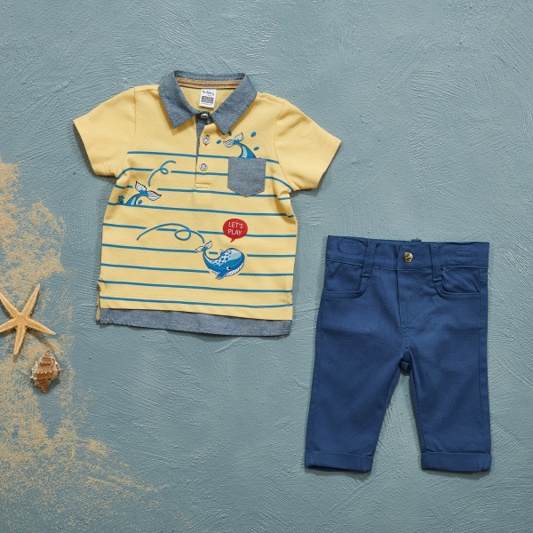 Sets with T-shirts BUBBLY539 Sets with T-shirts BUBBLY539
