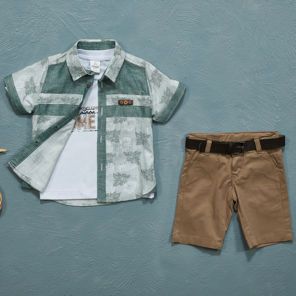 Sets with Shirts  COOL22274 Sets with Shirts  COOL22274