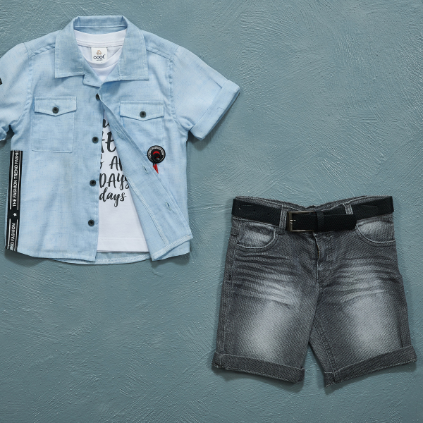 Sets with Shirts  COOL22257 Sets with Shirts  COOL22257