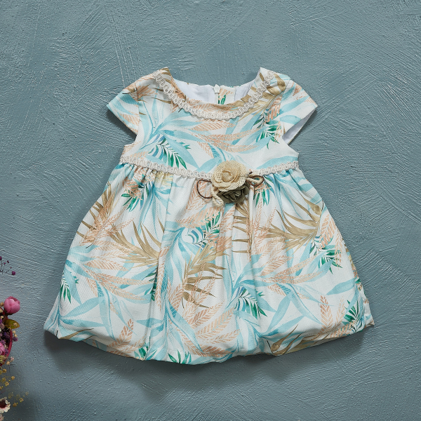 Dress BUBBLY820 Dress BUBBLY820