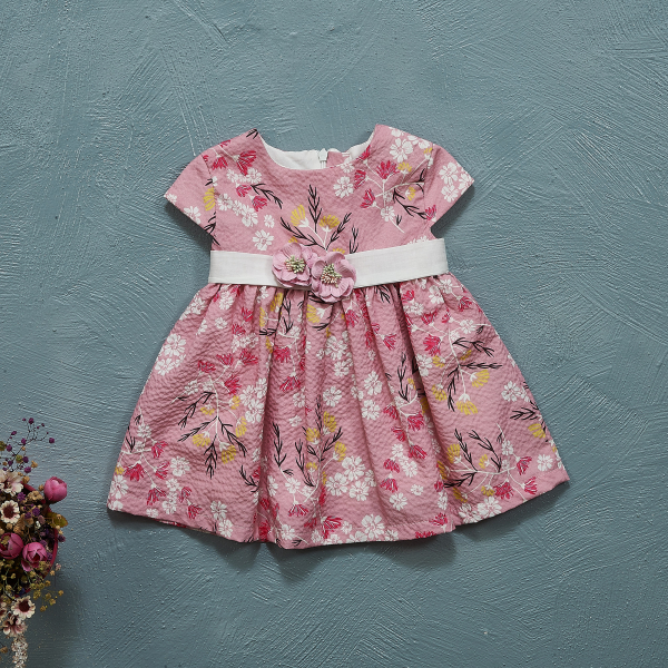 Dress BUBBLY815 Dress BUBBLY815