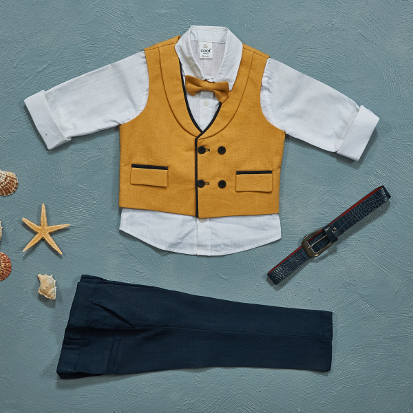 Sets with Vests  COOL21201 Sets with Vests  COOL21201
