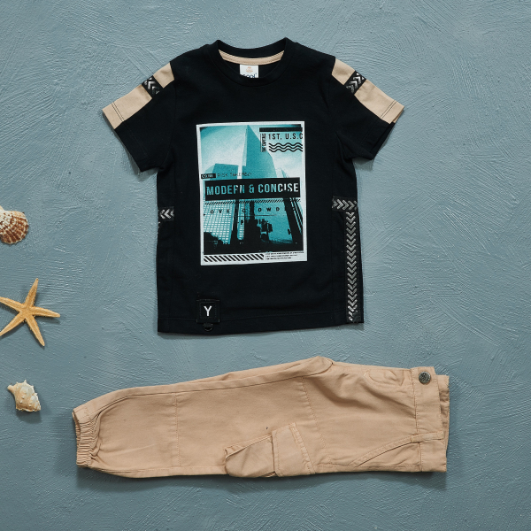 Sets with T-shirts COOL23256