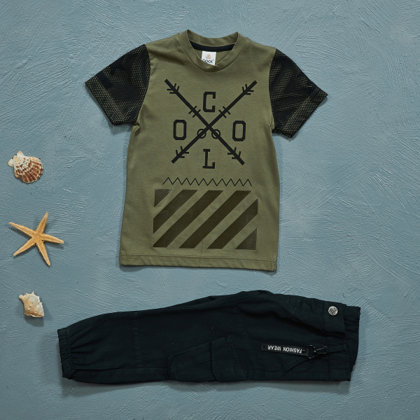 Sets with T-shirts COOL23254 Sets with T-shirts COOL23254