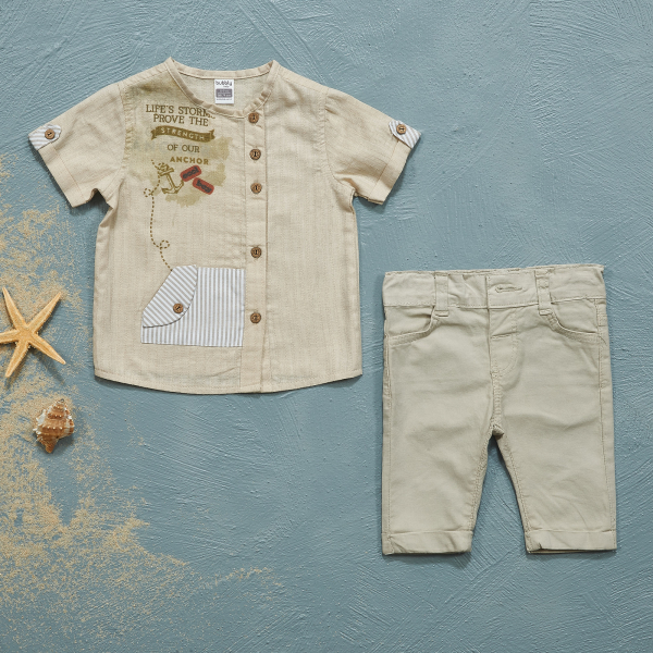 Sets with Shirts BUBBLY681 Sets with Shirts BUBBLY681