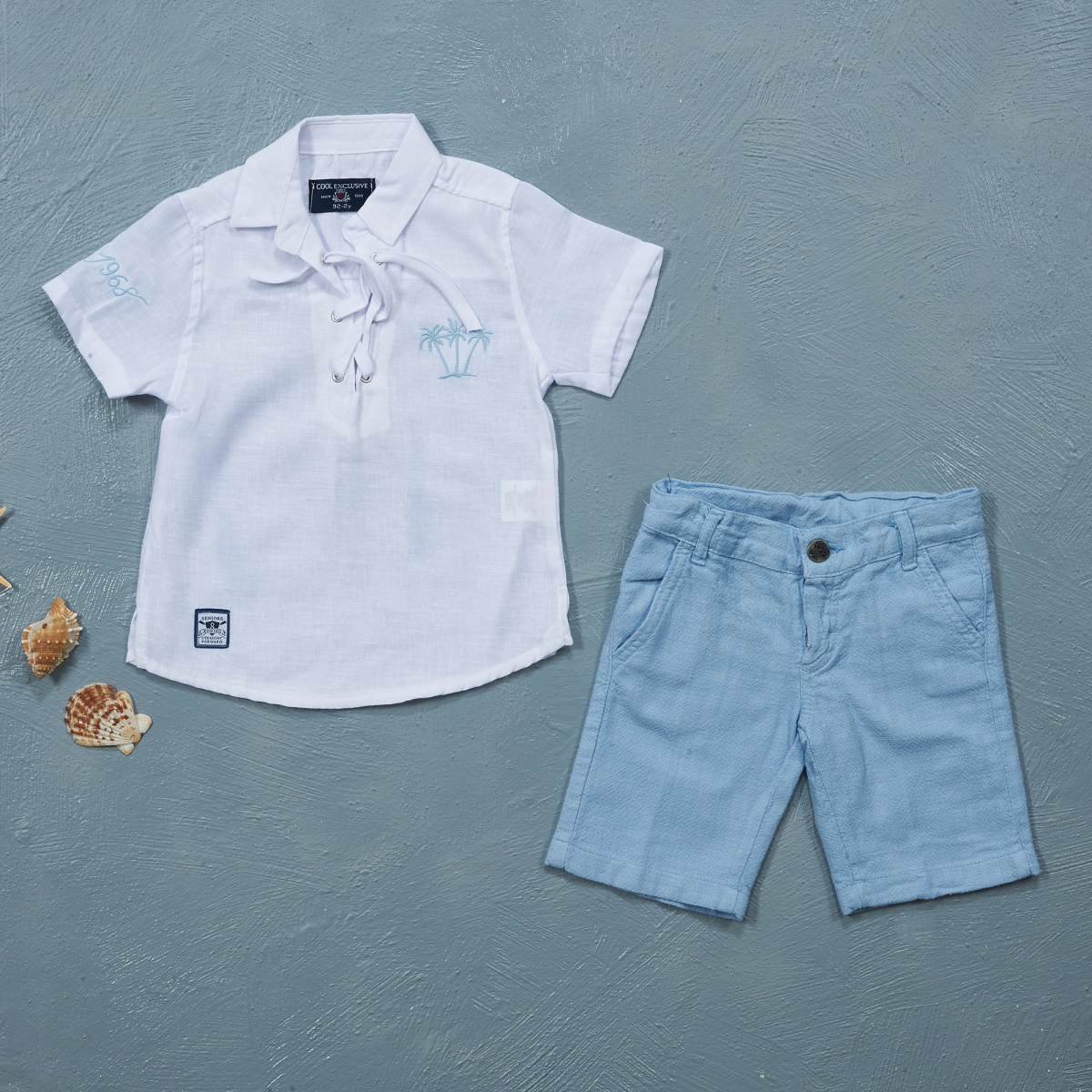 Sets with Shirts  COOL22277