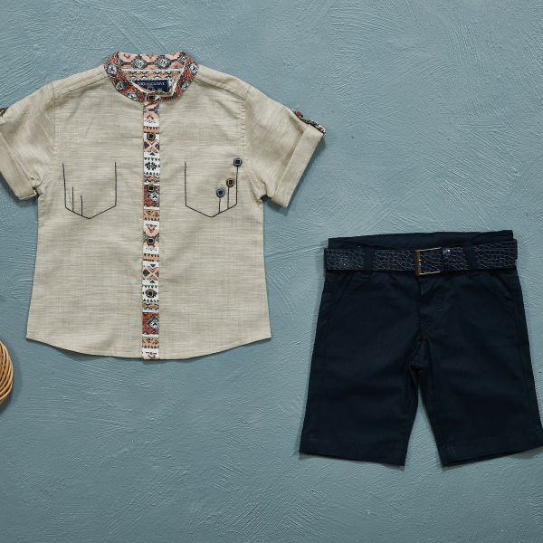 Sets with Shirts  COOL22279 Sets with Shirts  COOL22279
