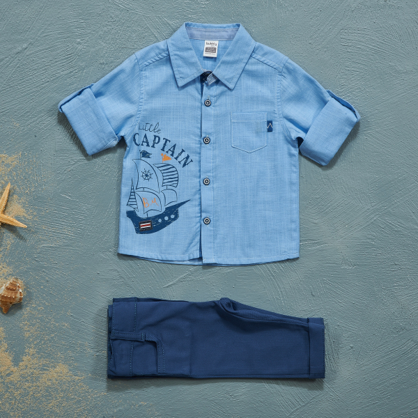Sets with Shirts BUBBLY661 Sets with Shirts BUBBLY661