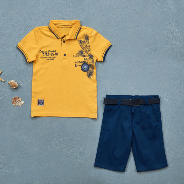Sets with T-shirts COOL23225 Sets with T-shirts COOL23225
