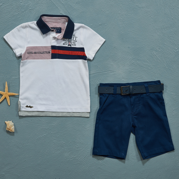 Sets with T-shirts COOL23220