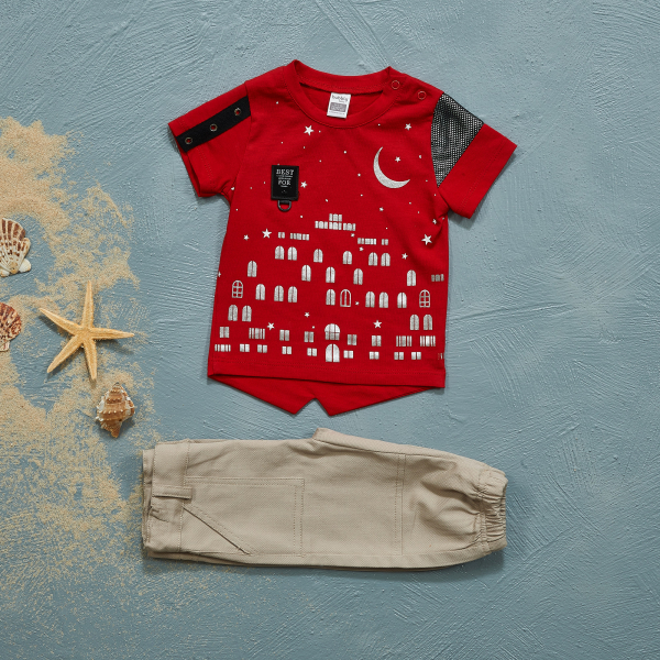 Sets with T-shirts BUBBLY563 Sets with T-shirts BUBBLY563