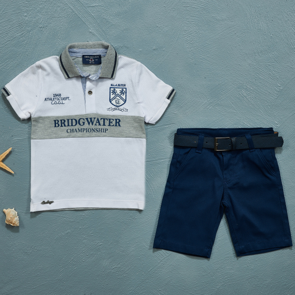 Sets with T-shirts COOL23212