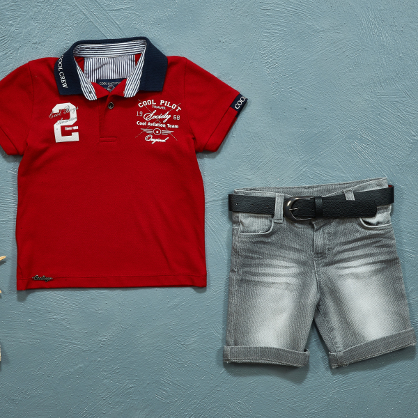 Sets with T-shirts COOL23206