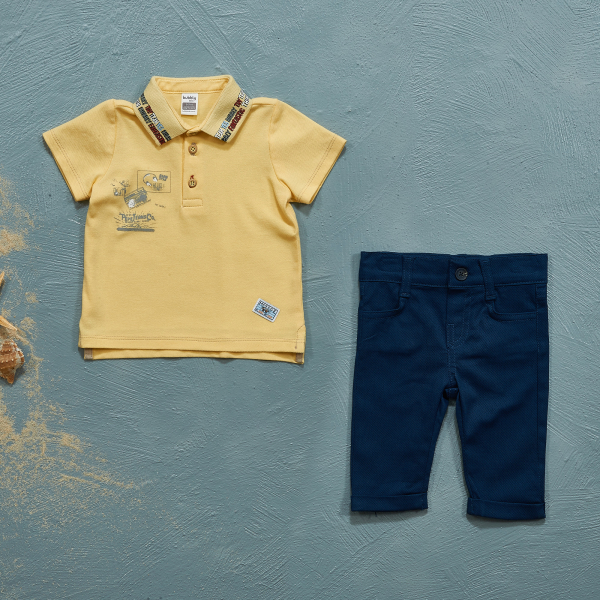 Sets with T-shirts BUBBLY551