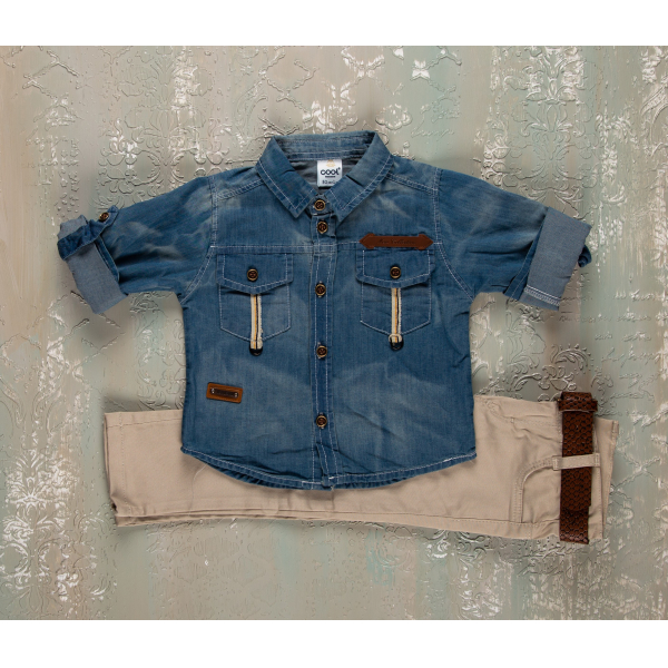 Sets with shirts COOL22328 Sets with shirts COOL22328