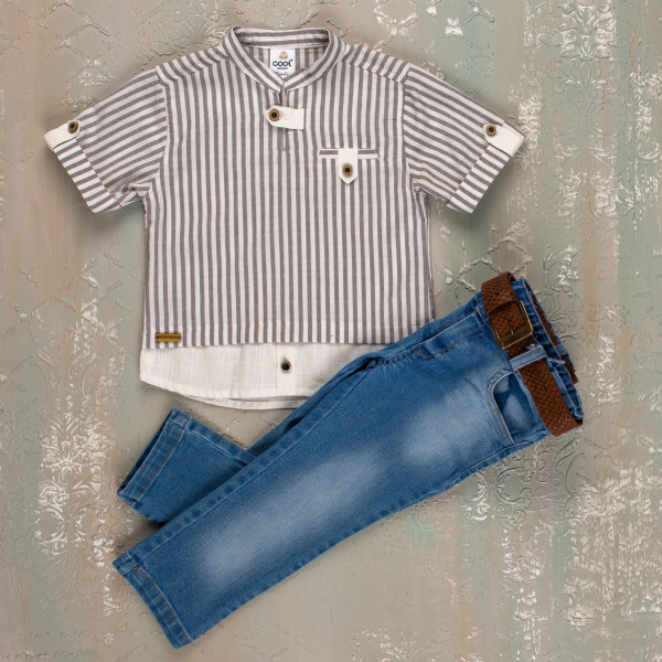 Sets with shirts  COOL22329