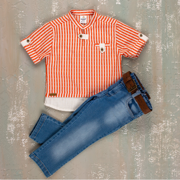 Sets with shirts  COOL22330 Sets with shirts  COOL22330