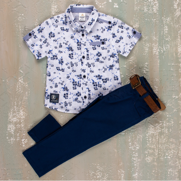 Sets with shirts  COOL22350