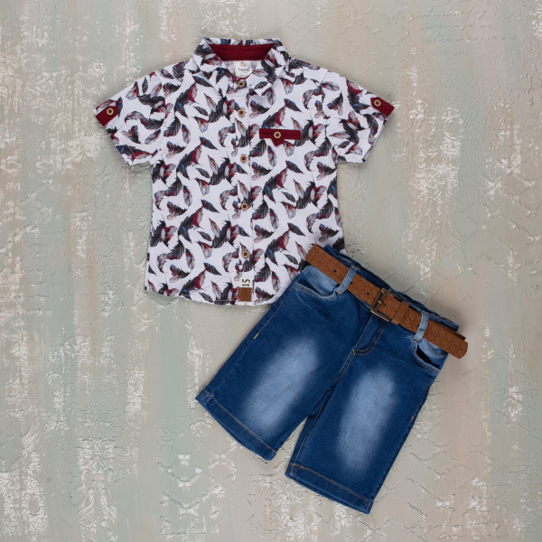 Sets with shirts  COOL22354