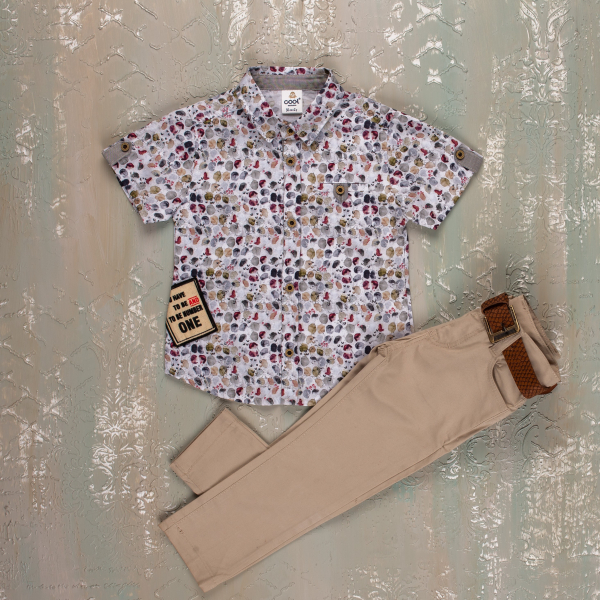 Sets with shirts  COOL22353