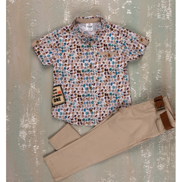 Sets with shirts  COOL22353 Sets with shirts  COOL22353